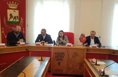 Turismo, a Giulianova Luca Delli Compagni è il neo Presidente della Consulta