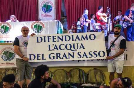 Forum H2O, il caso Gran Sasso in Brasile e Slovenia