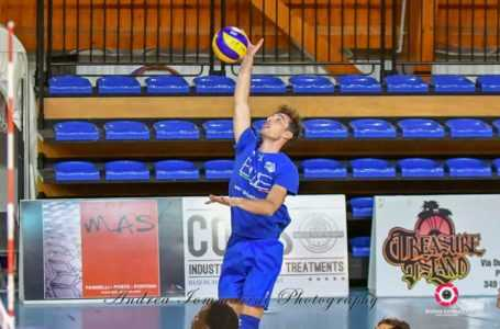 Pallavolo, Blueitaly Pineto in trasferta contro Volleyball Lucera