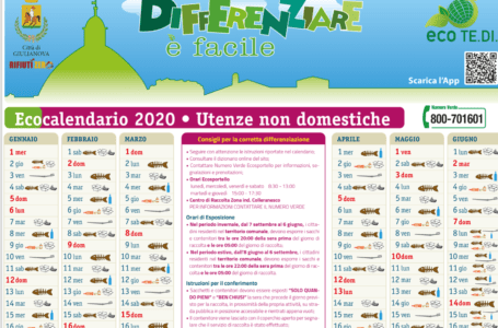 Giulianova, nessun cambio di raccolta differenziata per le utenze non domestiche