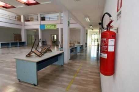 Scuola, oltre 3 mln all'Abruzzo per adeguamenti antincendio: è on line il Bando