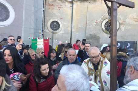 Teramo, rinnovata la tradizionale benedizione degli animali per la festa di Sant'Antonio Abate | FOTO e VIDEO