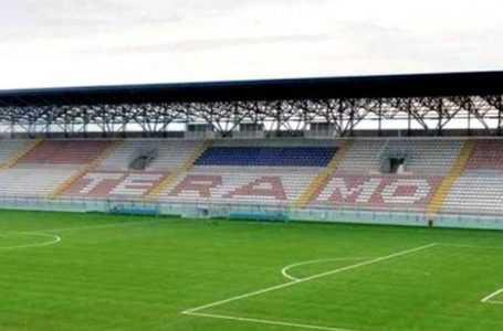 Calcio, Teramo: positivi al Covid-19  due giocatori della prima squadra. Slitta alle 18.30 la gara con la Juve Stabia