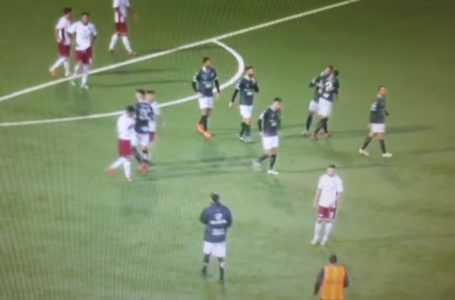 Calcio C, negli anticipi capitombolo della Reggina a Cava (3-0): vince anche il Picerno (0-1) a Rieti