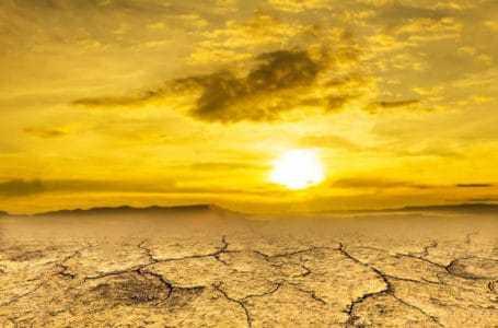 Clima, gli ultimi cinque anni i più caldi degli ultimi 140