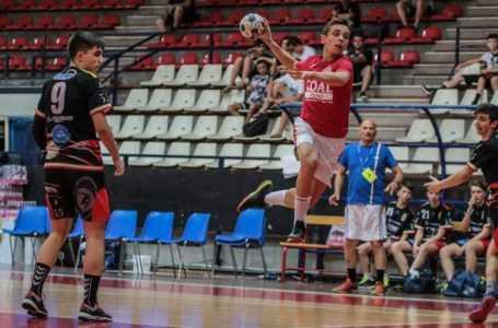 Handball A2, la Lions Teramo vola in Sicilia per centrare il riscatto