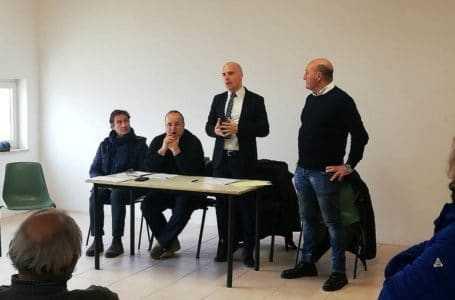 Valle Castellana, incontro con Ente Parco: cittadini lamentano danni da cinghiali e burocrazia esasperante