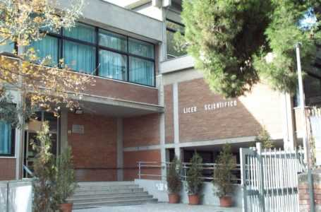 "Teramo, open day al liceo Scientifico ""A. Einstein"""