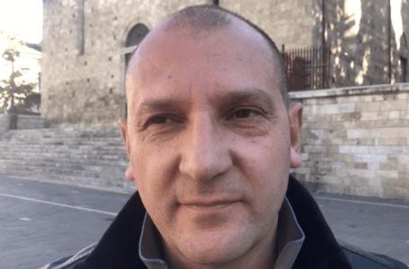 Teramo, Cozzi chiede le dimissioni del Sindaco D'Alberto | VIDEO