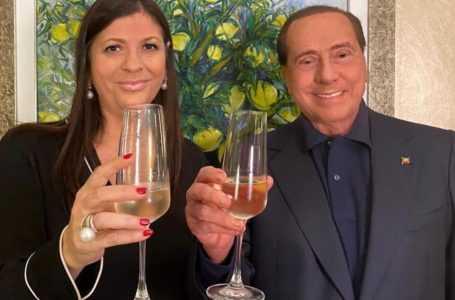 Elezioni Calabria, le congratulazioni di Marsilio alla neo presidente Santelli