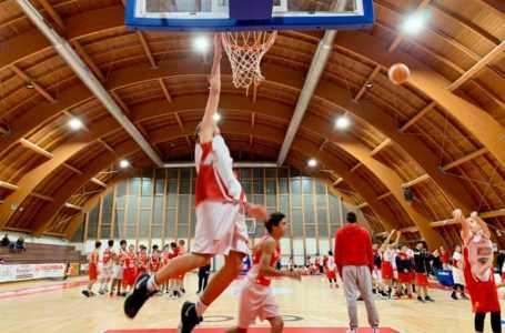 Basket C, ancora un turno esterno a Pescara per la Tasp
