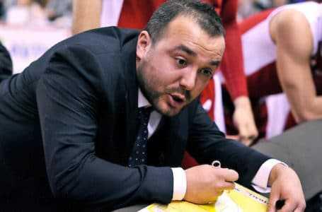 Basket B, Matteo Praticò è il nuovo coach dell'Adriatica Press Teramo
