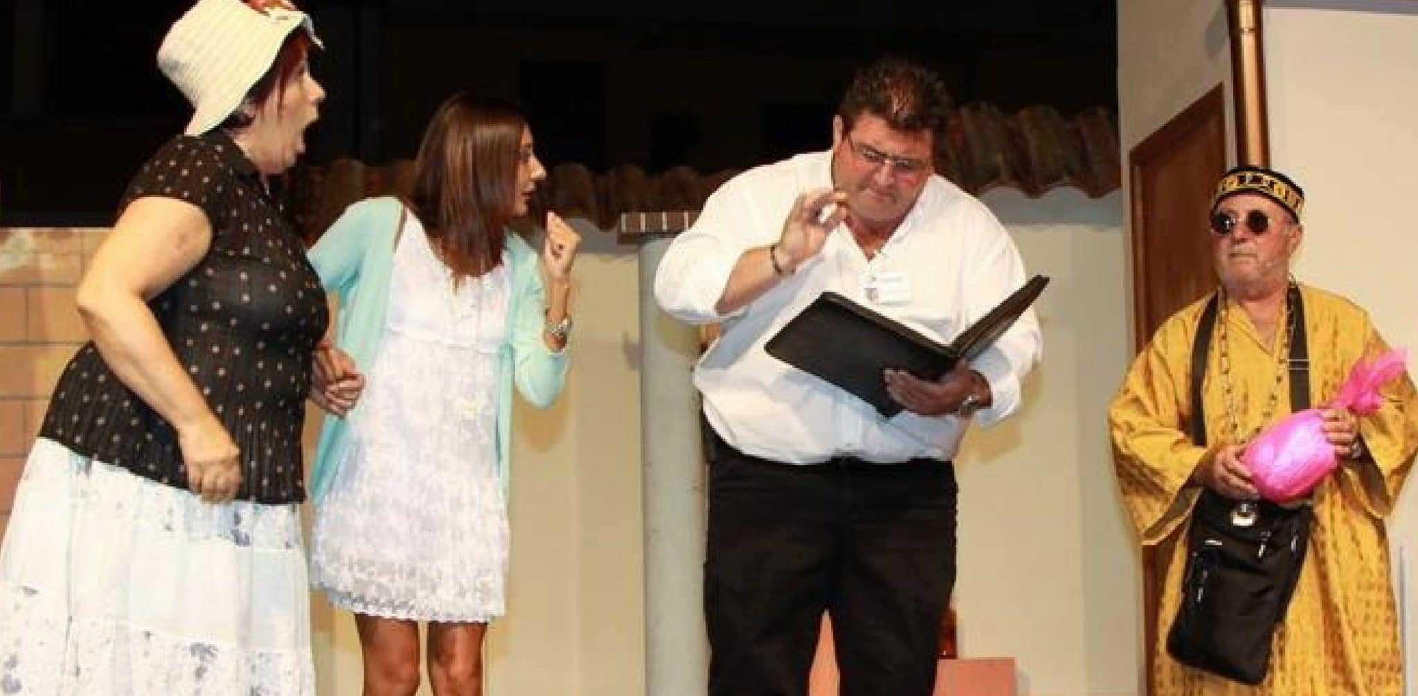 2° Trofeo Fita, appuntamento il 16 febbraio con la rassegna di teatro dialettale amatoriale a Teramo
