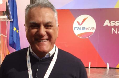 Luciano Monticelli nominato componente dell'Assemblea Nazionale di Italia Viva
