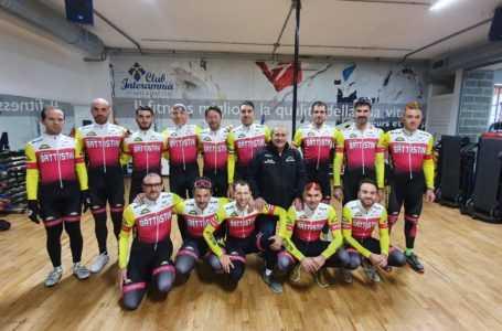 Ciclismo, il Team Battistini cambia pelle per il 2020   FOTO
