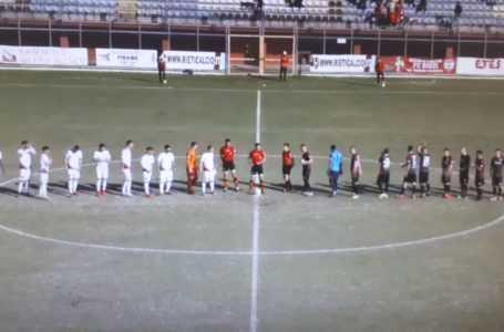 Calcio C, esordio e vittoria per Di Mascio a Rieti (0-2) col primo gol di Birligea