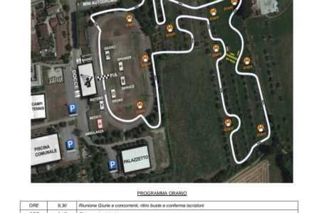 Montorio, domenica 1° marzo Campionato Regionale di Società di Corsa Campestre Masters