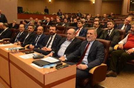 Camera di Commercio di Teramo protagonista a meeting Bursa