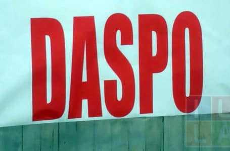 Disordini durante la gara Nereto-Lanciano: Daspo per un ultras rossoblù