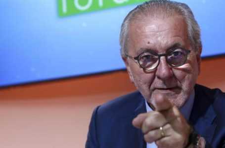 Calcio C, Ghirelli contro Calcagno ed il ventilato sciopero dei calciatori