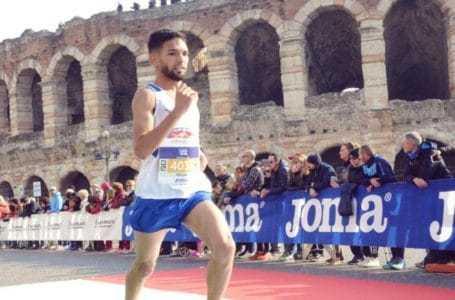 Atletica Vomano, El Jebli in evidenza al Gran Premio città di Misano Adriatico