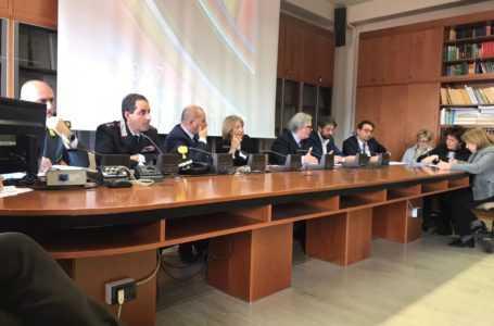 Coronavirus, riunione in Prefettura a Teramo con istituzioni ed Asl: al momento nessuna emergenza