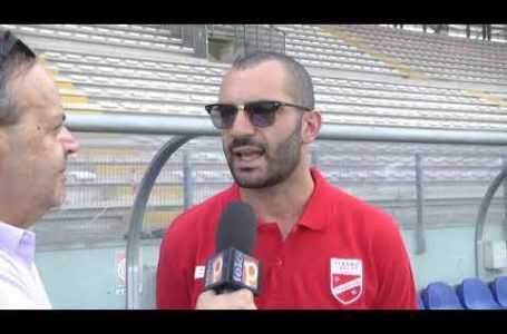 Calcio C, parla l'oriundo teramano che fa goals: si chiama Saveriano Infantino