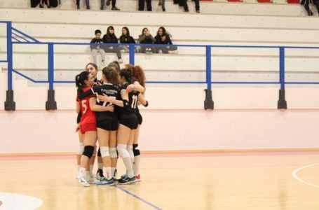 Serie C  donne, la Futura Volley Teramo atterra anche Vasto con un perfetto 3-0