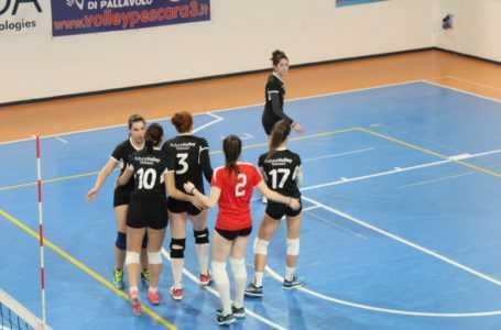 LG Impianti Futura Volley Teramo; questa sera big match in casa del Pescara 3