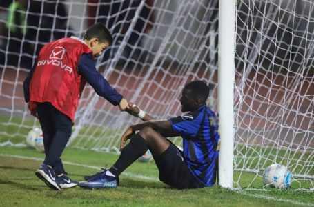"""Calcio C, Mandela ha insegnato che """"Lo sport ha il potere di unire le persone come poco altro può"""""""