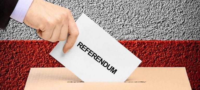 Il COSTAT lancia la battaglia referendaria in Sardegna: NO al taglio di rappresentanza dei territori!