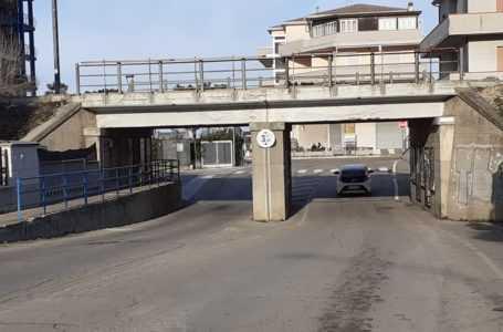 Silvi, 500.000 euro di progetto adeguamento sottopasso in via Taranto inserito da Regione  in programmazione