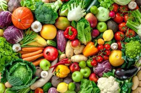 Inflazione: calano del 3,2% i prezzi delle verdure