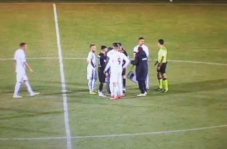 Calcio C, il Teramo esterno di sempre: brutto e perdente. Bocciato!