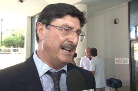 Coronavirus: Silvio Brocco e la Torres Calcio donano 300 Kg. di gel e disinfettante al 118 di Sassari