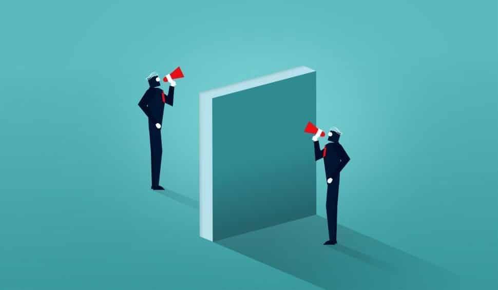 Teramo e la comunicazione interrotta