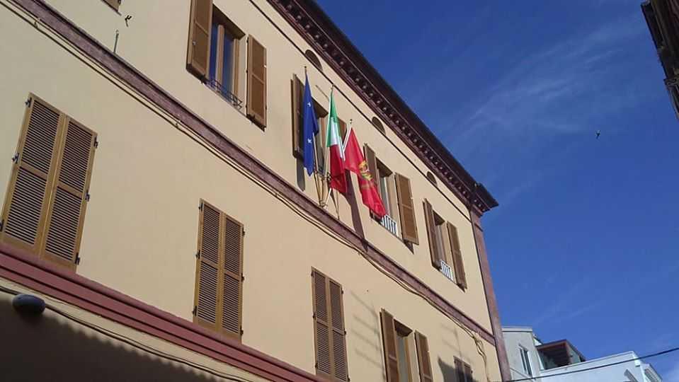 Giulianova, convocato il Consiglio comunale in seduta ordinaria urgente per martedì 22