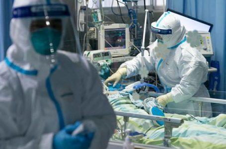 Coronavirus, tocca quota 100 il numero dei ricoverati nel teramano: 5 i morti, tra cui un 84enne di Teramo
