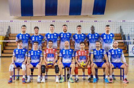 Blueitaly Pineto Volley, si conclude la stagione 2019/2020
