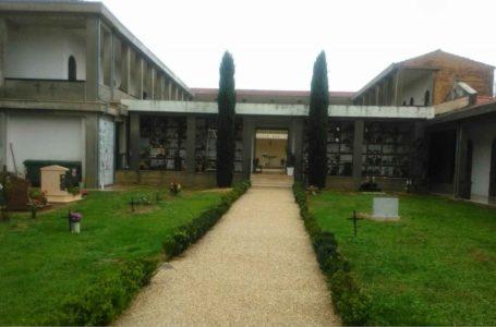 Commemorazione dei defunti al tempo del Covid: gli ingressi nei cimiteri di Teramo