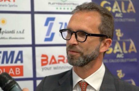 Calcio, l'AIC stila una nuova formazione per il nono anno