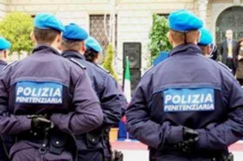 Polizia penitenziaria, carenza di organico nelle carceri abruzzesi: i sindacati scendono in piazza