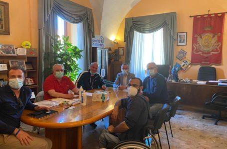 L'Amicacci torna a Giulianova: torneràa disputare le gare casalinghe al PalaCastrum