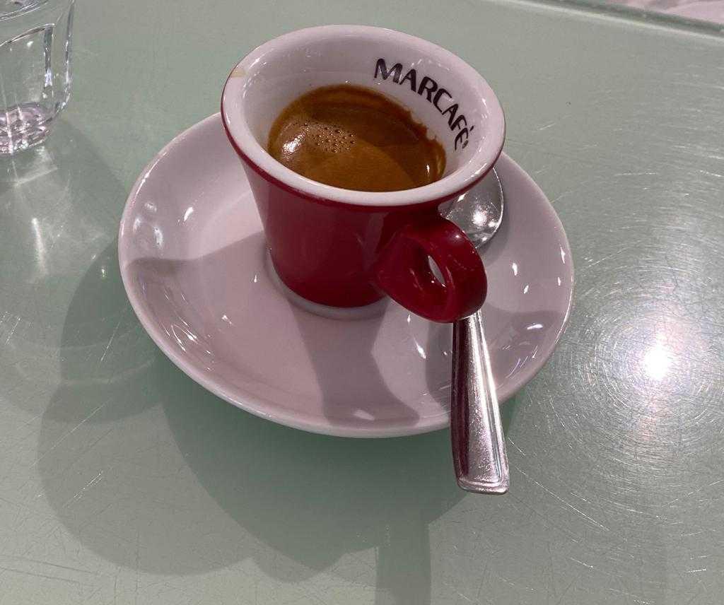 Zona bianca, torna il caffe' al banco per 3,1 mln di italiani