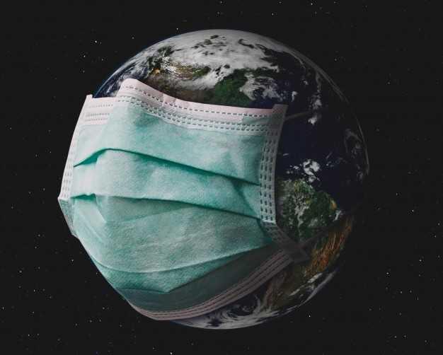 Coronavirus e ambientalismo