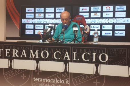 Calcio, Teramo: e se Andrea Iaconi andasse via a mercato chiuso?