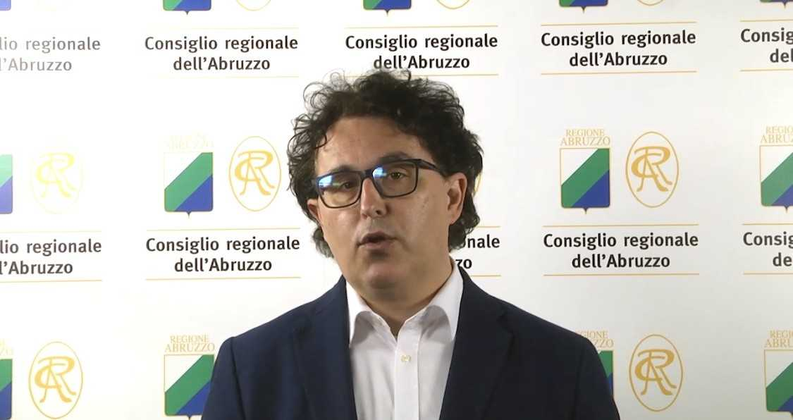 VIDEO | Contributi a imprese post Covid, interpellanza del consigliere regionale Blasioli