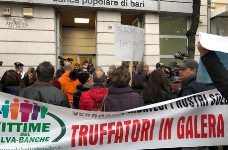Popolare di Bari: avviata l'azione di responsabilità contro ex vertici