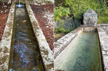 Giornata ambiente, Fare Verde Abruzzo: non pulite i fontanili