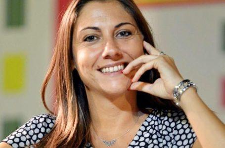Campli, il plauso del Viceministro Ascani per l'ultimo giorno scuola alla Necropoli